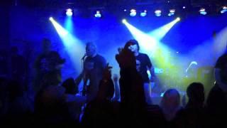QL feat. Marc Storace - T.N.T. Live @ AlpenRock House