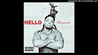 LINGO JONEZ- HELLO REMIX