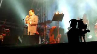 Marco Paulo em concerto na Sertã