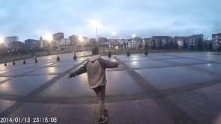 RAULÍN - RELÁJATE (VIDEOCLIP)