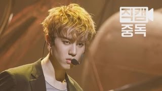 [Fancam] Yugyeom of GOT7(갓세븐 유겸) If You Do(니가 하면) @M COUNTDOWN_151001 EP.21