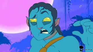 Avatar Banned Sex Scene width=