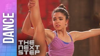 """The Next Step - Extended Dance: Piper """"Falling Apart"""" Solo (Season 4)"""