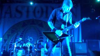 Mastodon- All the Heavy Lifting Live 12/1/11 Orlando