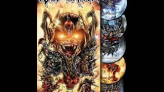 Iced Earth - Highway to Hell (HIGH AUDIO QUALITY)