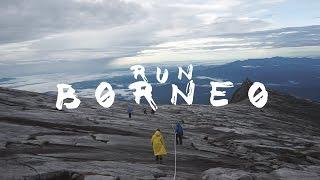 Malaysia - Run Borneo