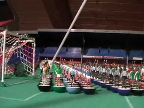 OPEN SUBBUTEO SOUTH AFRICA 2010 WORLD CUP