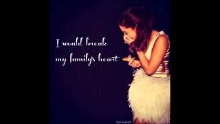 Ariana Grande - Reflection (Cover)