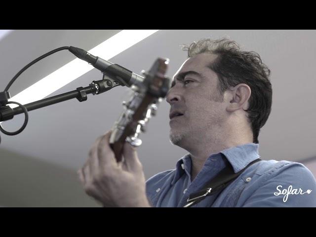 Raúl Rodríguez - 'La lengua corta' acústico