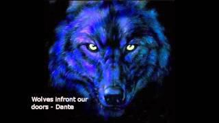 Wolves infront our doors -  Dante Original Song 2016 (Demo) (FromAshToPhoenixRecords)