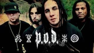 Alive-P.O.D (with lyrics)