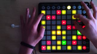 Radioactive - Launchpad Cover | WentE™