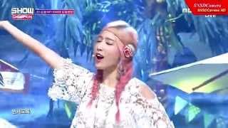 Girls' Generation SNSD 少女時代 PARTY Live 150716