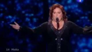 Eurovision Song Contest 2009 - Todas as Ruas do Amor - Portugal