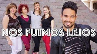 Descemer Bueno, Enrique Iglesias - Nos Fuimos Lejos ft. El Micha Zumba
