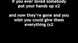 Nelly - Just a dream lyrics