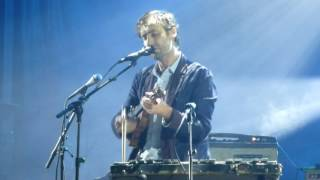 Andrew Bird - Puma (Live 9/2/2016)