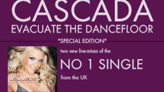 Cascada - Evacuate the Dancefloor - unplugged
