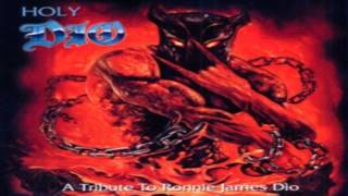 Hammerfall - Man on the silver mountain - Holy Dio: Tribute to Ronnie James Dio