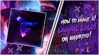 How To Make Avatar Gaming Logo On Android | Gaming Logo Tutorial | Gaming Logo Android | Gaming Logo