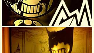 SilentWall-Build our machine Remix and Bendy ant the ink machine  mashup