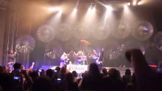 Mahogany Lox & Fifth Harmony - Reflection Tour - Glenside 3/27