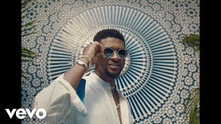 Usher - Don't Waste My Time (ft. Ella Mai)
