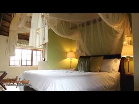 Thatch and Thorn Guest House Accommodation in Kyalami South Africa – Africa Travel Channel