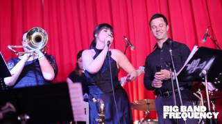 Big Band Frequency - Sway - LIVE!