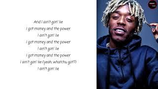 Lil Uzi Vert - Two Lyrics