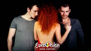 Vozniuc feat. Vio Grecu - Don't lie ( Eurovision 2017 R.Moldova )