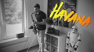 Camila Cabello - Havana (Saxophone Cover) ft. Young Thug
