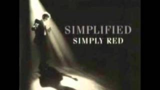 simply red   something got me started