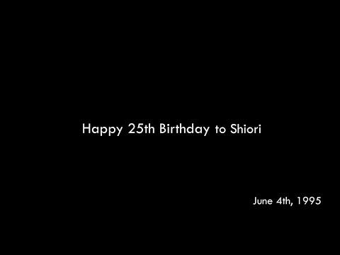 【ももクリ10周年記念】SPECIAL MOVIE(玉井詩織 Birthday ver.)