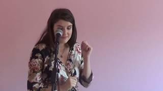 Melody Gardot  - Les Etoiles (2009) (Cover Inola)