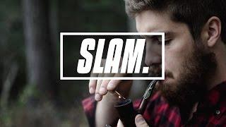 Caye - Smoke My Weed | SLAM Music