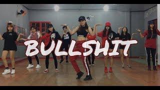G-dragon - Bullshit (Dance Cover)