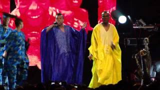 Alexandre Pires- A Deus eu peço-Gravação do dvd Mais Além-31/07/2010 -RJ