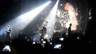 The XX- Angels @ La Riviera