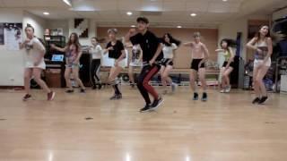 20160816 - Miss Mafia (KYLE - Don't Wanna Fall In Love) Dance