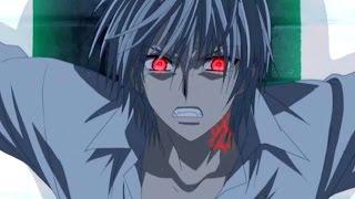 Vampire Knight Zero tribute (Animal I have become)