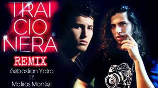 Traicionera Remix
