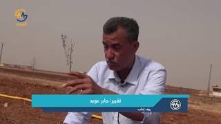 أبو عمر.. بعد لجوء لخمس سنوات عاد لبنش وزرع أرضه ويدعو السوريين للعودة - وكالة المصدر الإخبارية