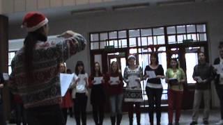 Oh Come All Ye Faithful - Christmas Carols 2012