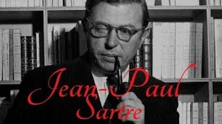 Les plus belles citations de Jean-Paul Sartre