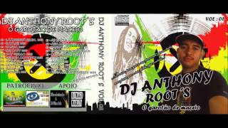 REI DAVY 2014    DJ ANTHONY ROOTS