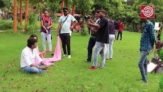 Armano Dilna   Making Video   Rakesh Barot   Super Hit Song 2018