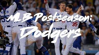 MLB 2019 Postseason Hype || Los Angeles Dodgers