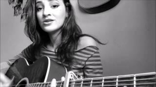 Deixa eu ser - Sabrina Lopes (cover)