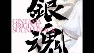 Gintama - OST - 13 - Oi, Soko Motto Koe Hareee!